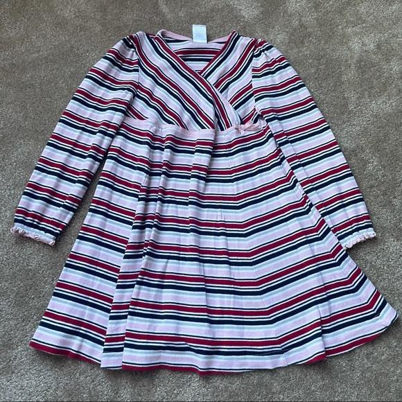 🔅3FOR$15🔅 Girls Gymboree Stripe Dress